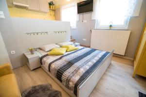 Apartments Stankovo - Hotel - Krška Vas