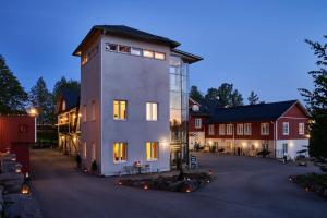 Hotel Villa Molnby - Porvoo