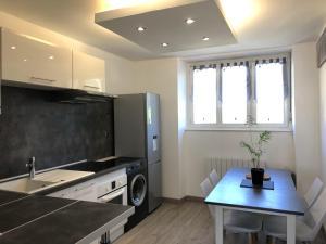 obrázek - Appartement 3 Grandes Chambres tout confort, Secteur GARE