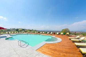 Villa Tolomei Hotel & Resort (20 of 66)