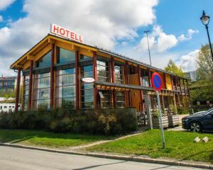Sandmoen Bed & Breakfast (Free Parking) - Hotel - Trondheim