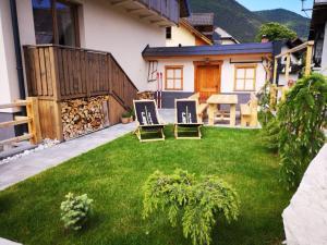 Hi?a Pod gorami**** - house with wellness - Hotel - Kranjska Gora