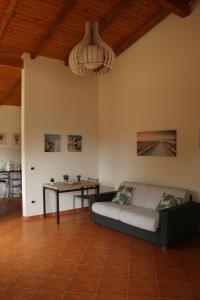 Villa Azzurra, Ferienhäuser  Capo Vaticano - big - 4