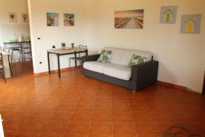 Villa Azzurra, Ferienhäuser  Capo Vaticano - big - 15