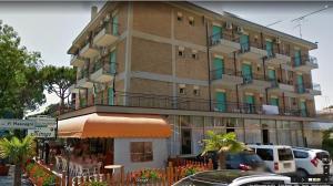 emblème de l'établissement Hotel Mirage