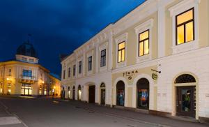 Centrum Vendégház