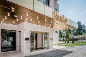 Ikador Luxury Boutique Hotel & Spa