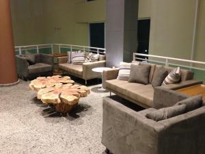 VIP Beira Mar Residence, Aparthotely  Fortaleza - big - 131