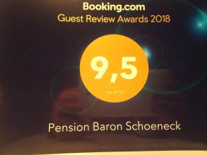 Pension Baron Schoeneck