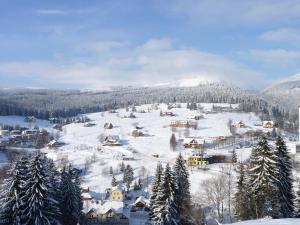 Chata Šohajka, Penziony – hostince  Pec pod Sněžkou - big - 16