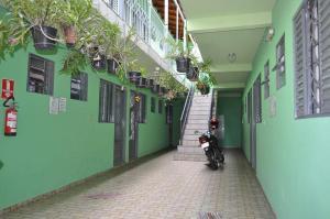 Hospedagem Centro Champagnat