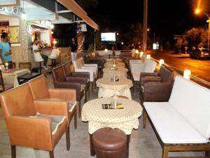 Angels Inn Marmaris, Hotely  Marmaris - big - 21