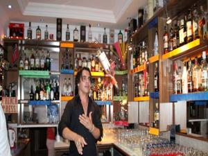 Angels Inn Marmaris, Hotely  Marmaris - big - 32