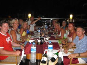 Angels Inn Marmaris, Hotely  Marmaris - big - 31