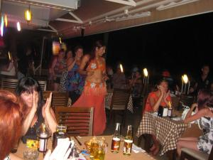 Angels Inn Marmaris, Hotely  Marmaris - big - 28