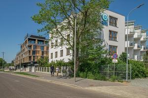 Family Homes Apartamenty Gwiazda Morza