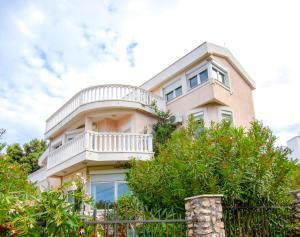 Chata Villa Rossa Utjeha Čierna Hora