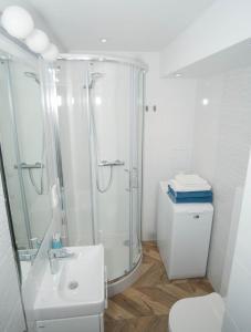 Apartament Skwer 13