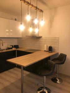 Gdańsk Browar Apartament Idealna Komunikacja