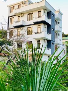 Гостевой дом Holiday House Green Cape Batumi, Мцване-Концхи