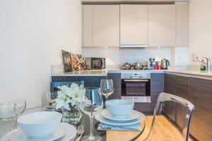 Luxirious apartment Croydon