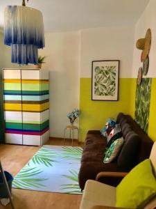 Apartament 14 przy ul. Długiej