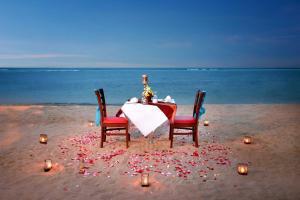 Bali Relaxing Resort and Spa, Resort  Nusa Dua - big - 57