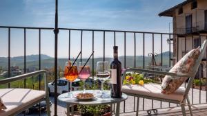 Il Borgo B&B - Accommodation - Castellinaldo