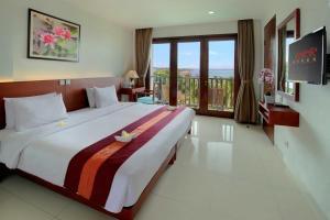 Bali Relaxing Resort and Spa, Resort  Nusa Dua - big - 68
