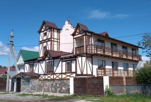 Гостевой дом Лыжа