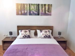 ROMANCE rooms&apartments