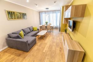 Krakow City Break Apartment