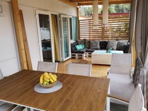 Mobile Home BelDesiderio Soline