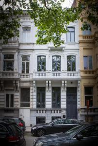 obrázek - B in Antwerp