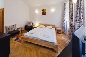 Charles Bridge Apartments, Apartmány  Praha - big - 58