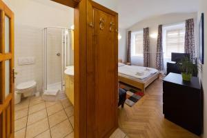 Charles Bridge Apartments, Apartmány  Praha - big - 57