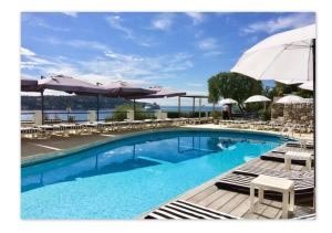 Accommodation in Villefranche-sur-Mer