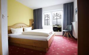 Gästehaus Alpenblick - Hotel - Lermoos