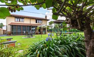Apartamentos Rurales Villa de Sain Cudillero