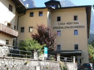 Casa Montana S. Maddalena
