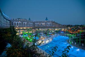 Crystal Sunset Luxury Resort & Spa - Ultra All Inclusive