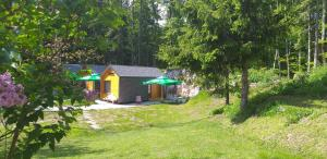 Estate Marjetin dom