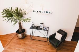 Hotel Palmenbad - Hoof
