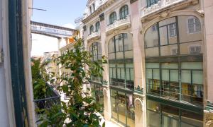 Apartments in Chiado Lisbon