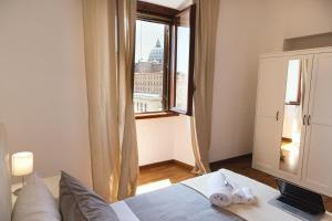 Vatican Dome View Apartment - abcRoma.com