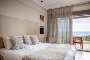 Royalty Suites Sea Side Halkidiki Greece