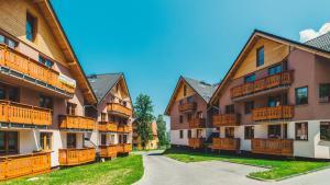 Apartamenty Sun Snow Karpacz