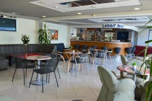 Aquamarine Hotel -Inclusive