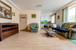 Resort Apartamenty Klifowa Rewal 24