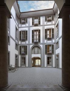 Palazzo Rougier Milano